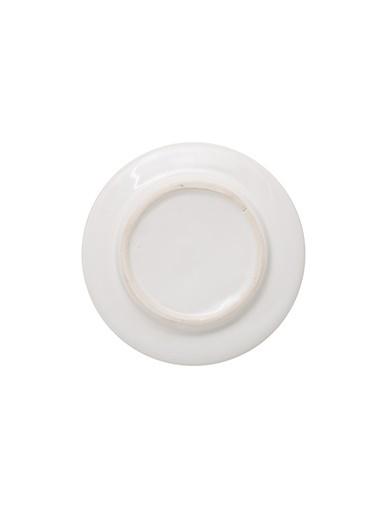 Warm Design Ok Yüzük Tutucu Beyaz